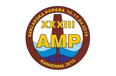 XXXIII AMP Kamienna – Zapisy